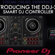 Dj controller Pioneer DJ
