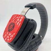 RGB koptelefoon